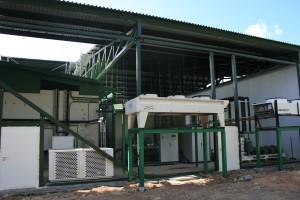 Factory Latvia